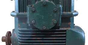 Worm Drive Gearboxes Are Best Sealed With Isomag Bearing Isolators