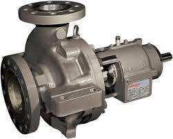 Flowserve 4HPX13A Pump