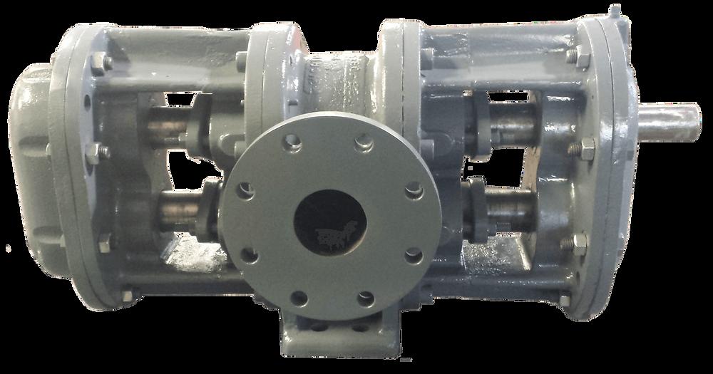 Flowserve E1 Pump
