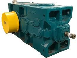 Hansen RLHJ33 Gearbox