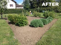Garden Maintenance (after)