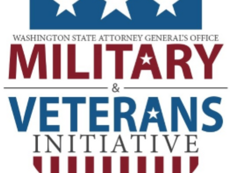 Free Legal Assistance for Washington Veterans