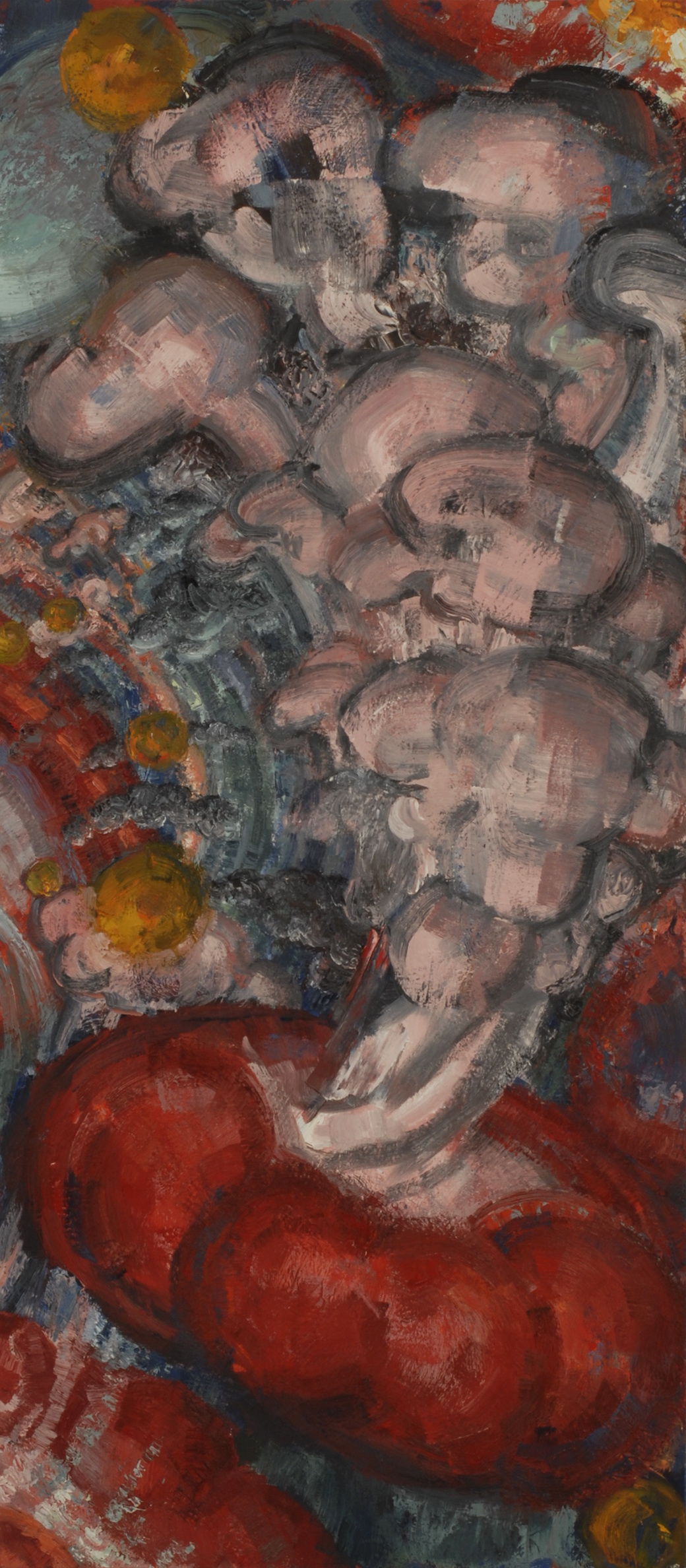 Biospree, 2005