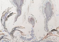 Proteanna Series #15 (detail), 2013
