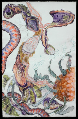 Proteanna Series, #7, 2006