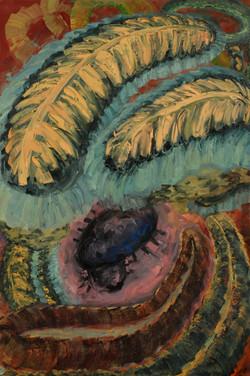 Worm's Eye View, 2004