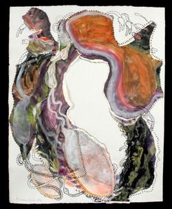 Proteanna Series #3, 2006