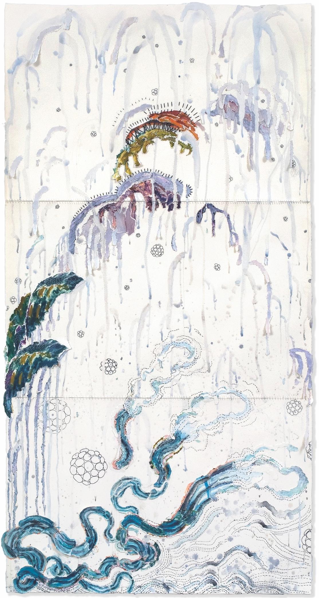 Proteanna Series #12, 2010
