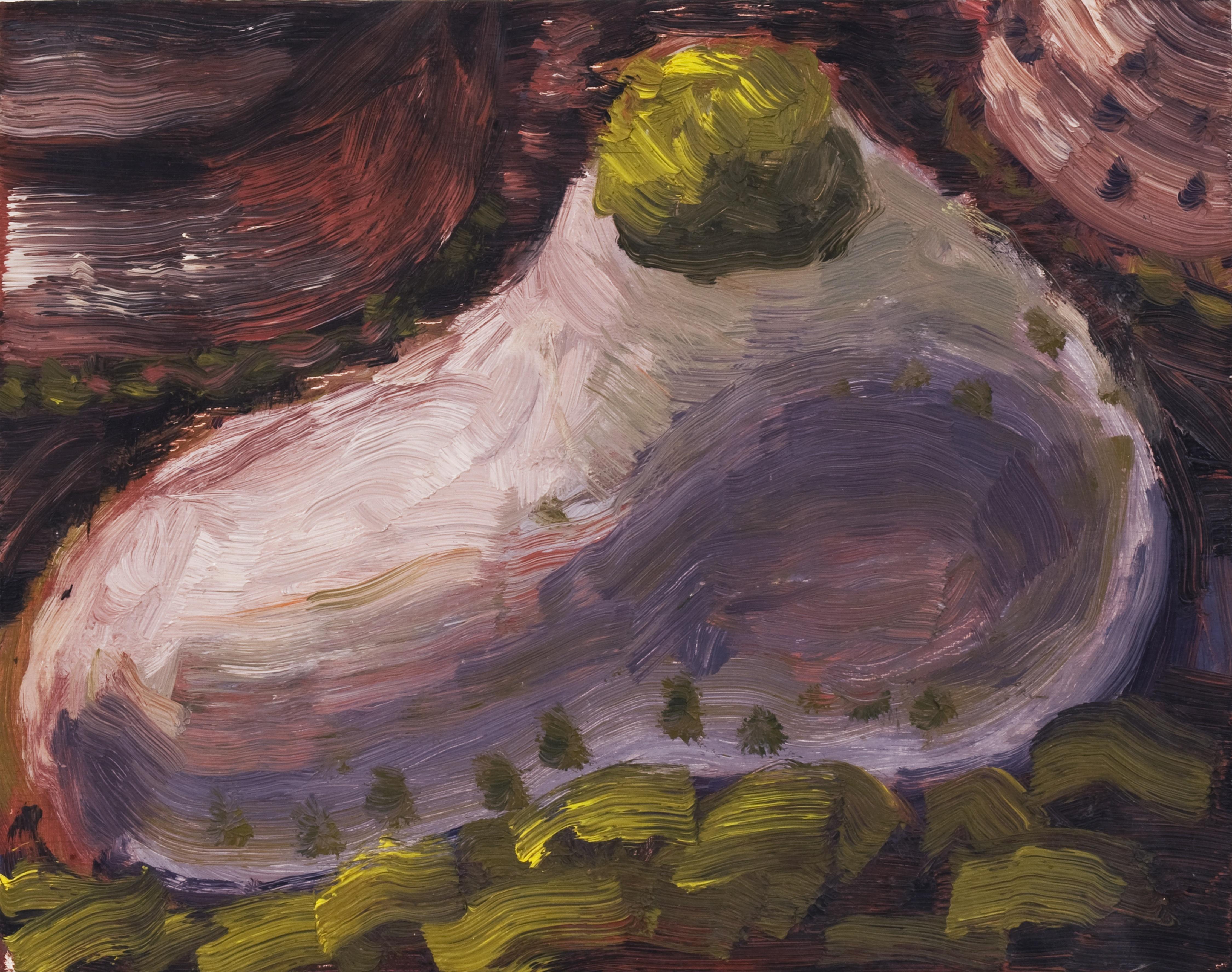 Footish, 2001