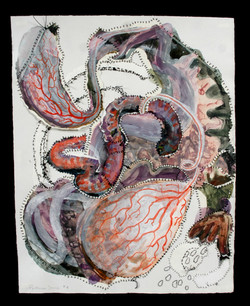 Proteanna Series #5, 2006
