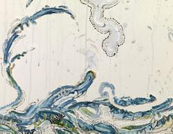 Proteanna Series #14 (detail), 2013