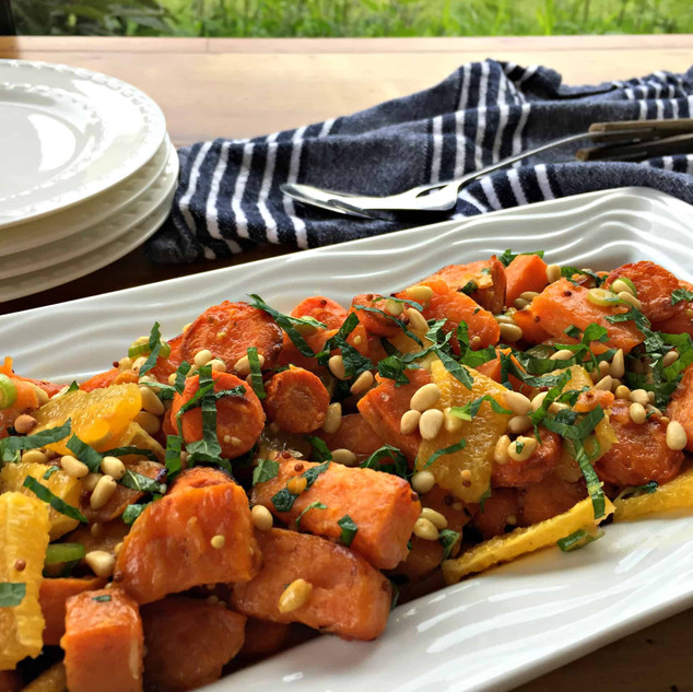 Sweet Potato, Carrot and Orange Salad.jp