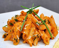 Pasta with Creamy Carrot Sauce.jpg