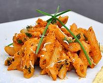 Pasta with Creamy Carrot Sauce.jpg