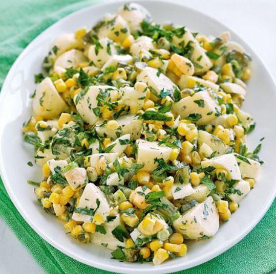 Potato and Corn Salad.JPG