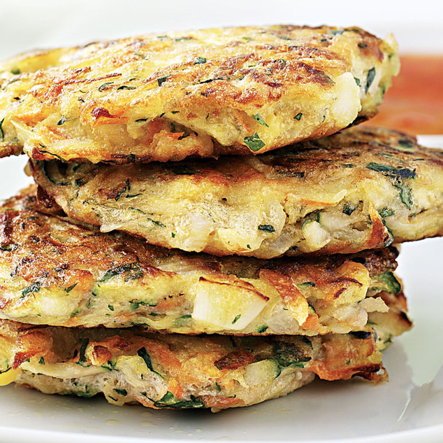Silverbeet and Corn Fritters.jpg