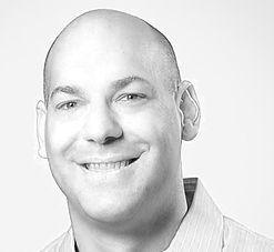Alex Goldber, mentor, monarq incubator