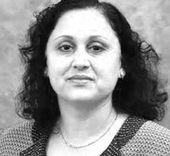 Sonia Mathur, mentor, monarq incubator