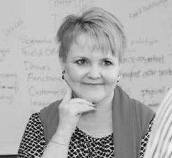 Barbara Clarke, mentor, monarq incubator