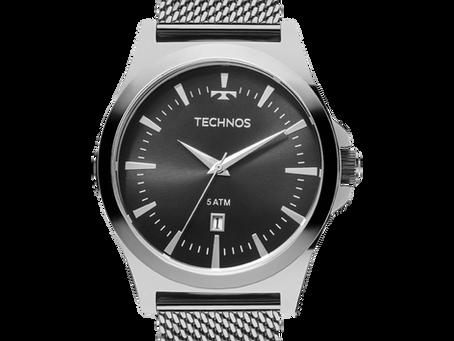 As 7 as marcas de relógios brasileiras que se destacam.