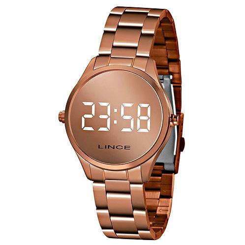 Relógio Lince feminino Digital MDR4617L BXRX