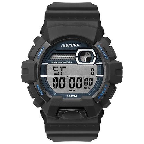Relógio Mormaii Masculino Ref: Mo8090ab/8a Esportivo Digital