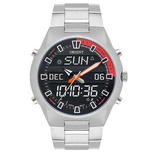 Relógio ORIENT Masculino MBSSA050 POSX
