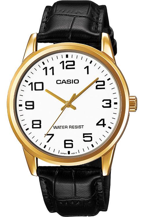 Relógio Masculino Casio Analógico MTPV001GL7BUDF