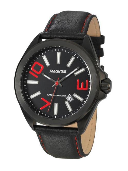 Relógio Analógico Masculino Magnum ma34370v