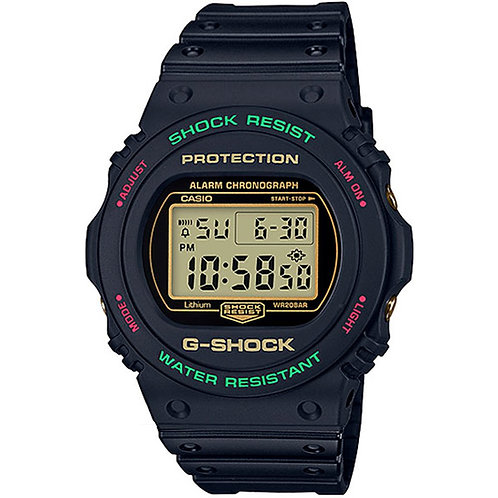 Relógio pulso Casio G-Shock DW-5700TH-1DR