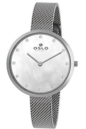 RELOGIO OSLO FEMININO ANALOGICO OFBSSS9T0013 B1SX