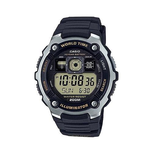 Relógio Pulso Casio AE-2000W-9AVDF