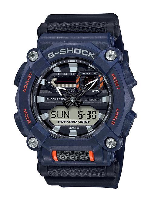RELÓGIO CASIO MASCULINO G-Shock GA-900-2ADR