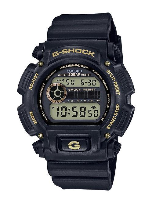RELÓGIO MASCULINO CASIO G-SHOCK DW-9052GBX-1A9DR