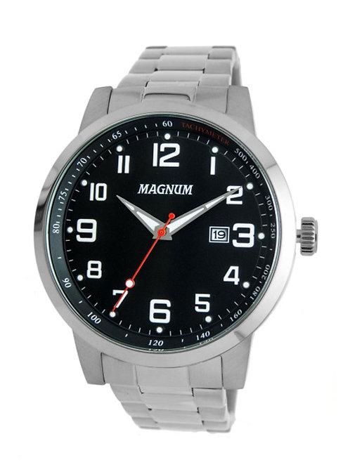RELÓGIO MASCULINO MAGNUM MA32925T