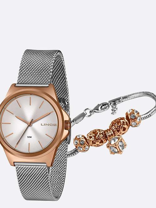 Relógio Lince Feminino LRT4650L KX50