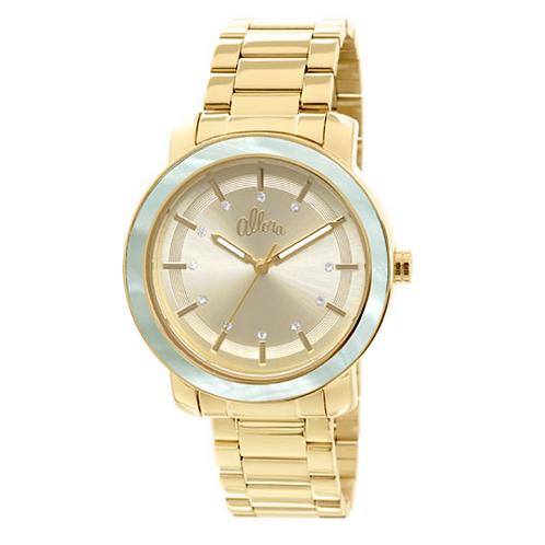 Relógio Allora Feminino Al2035ezx/4k