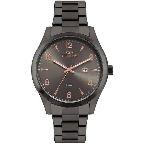 RelógioTechnos 2215MRY/4c