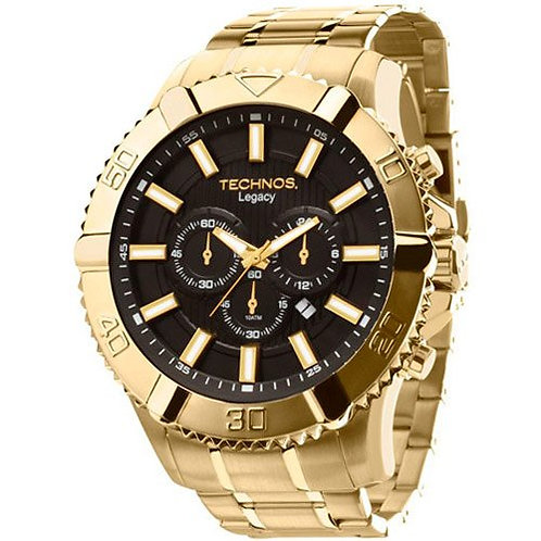 Relógio Masculino Technos OS20IS/4P Analógico - Resistente à Água