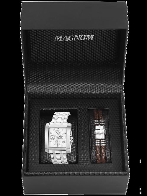 RELÓGIO MAGNUM MASCULINO MA30356D