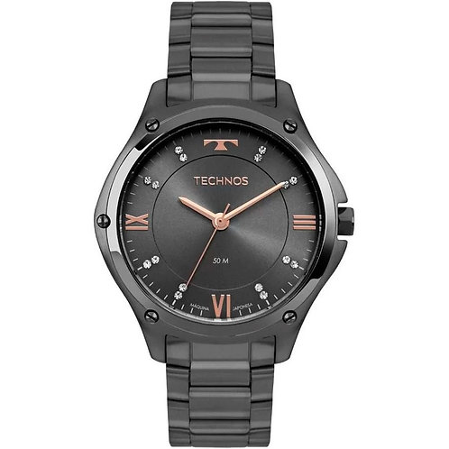 Relógio Feminino Technos Fashion Trend 2036mlf/4c