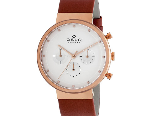 Relógio Oslo Ref. OMRSCCVD0003 B1MX