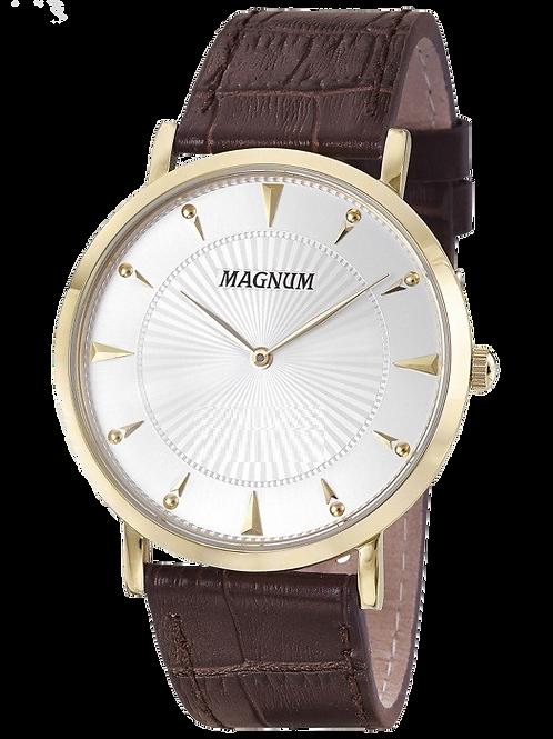 RELÓGIO MAGNUM MASCULINO MA21900S