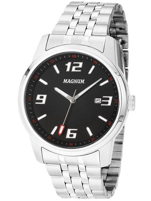 RELÓGIO MASCULINO MAGNUM MA32158T