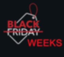 BLACK WEEK DE RELÓGIOS