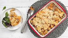 Pumpkin and tuna pasta bake.jpg