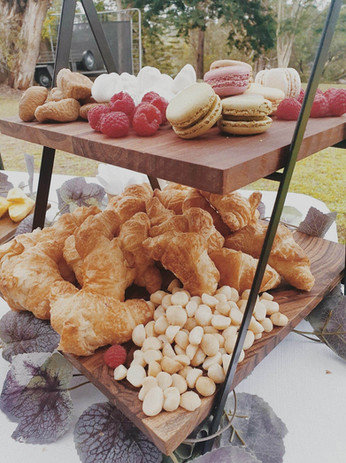 Rise Up Catering - Event Catering