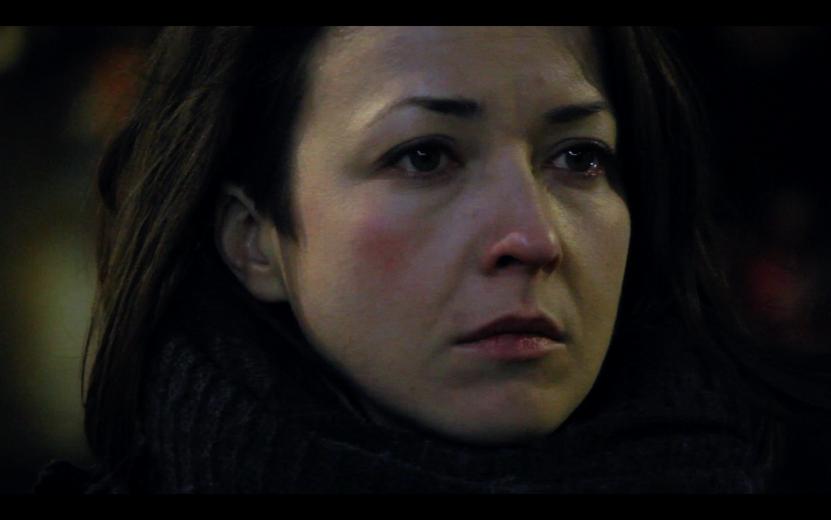 Anastasia Trizna in 'Tapaaminen'