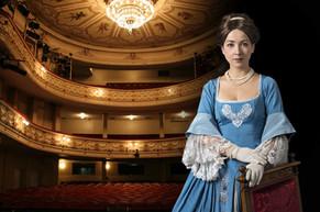 Countess Amalie Drama Tour