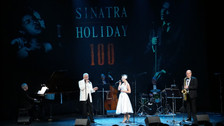 Billie Holiday & Frank Sinatra 100th anniversary tribute concert